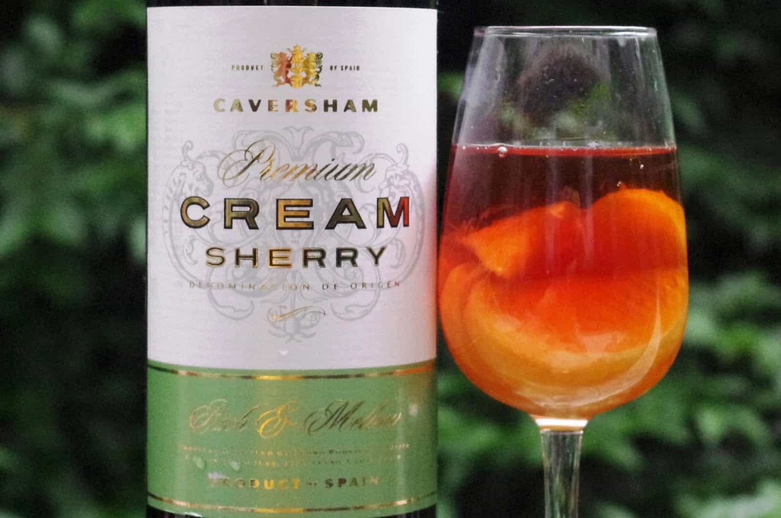 Sherry – type of wine