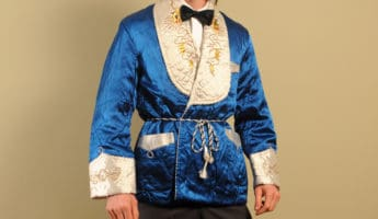 Special Attributes smoking jacket 345x200 A Smoking Jacket Guide for the Contemporary Gentleman