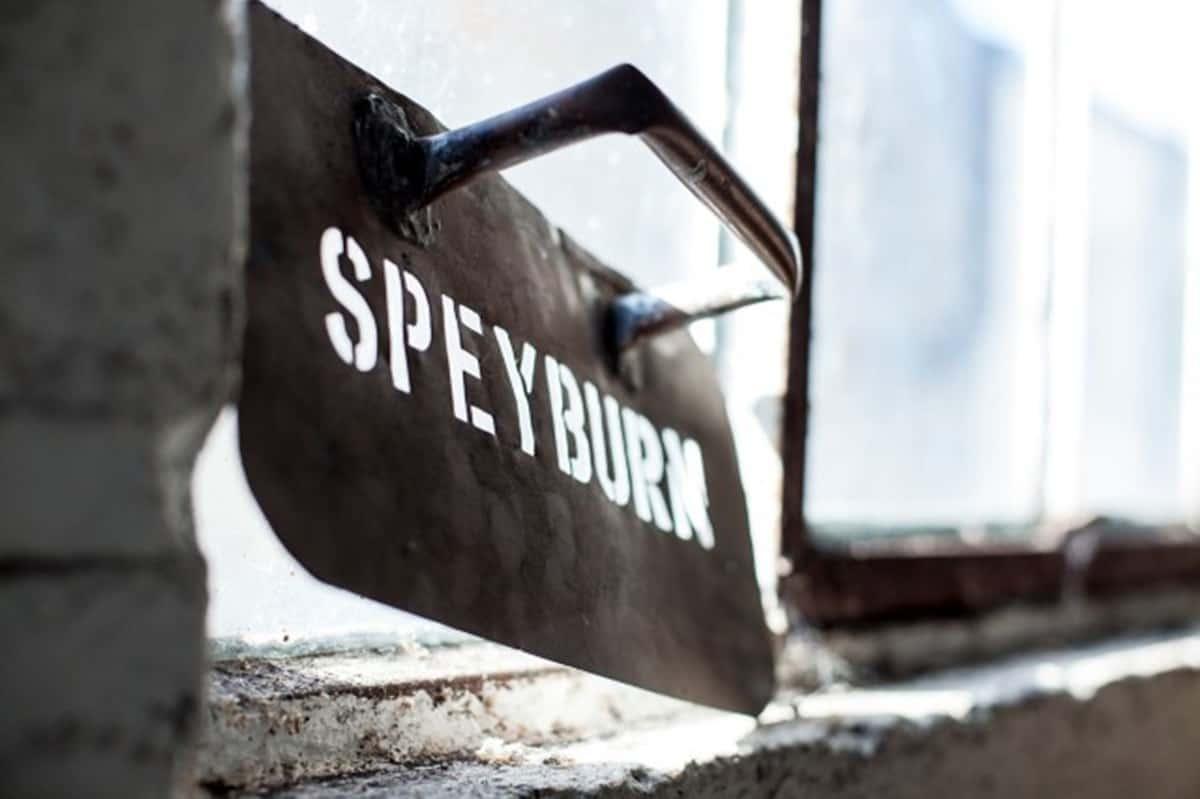 Speyburn Arranta – scotch under 50