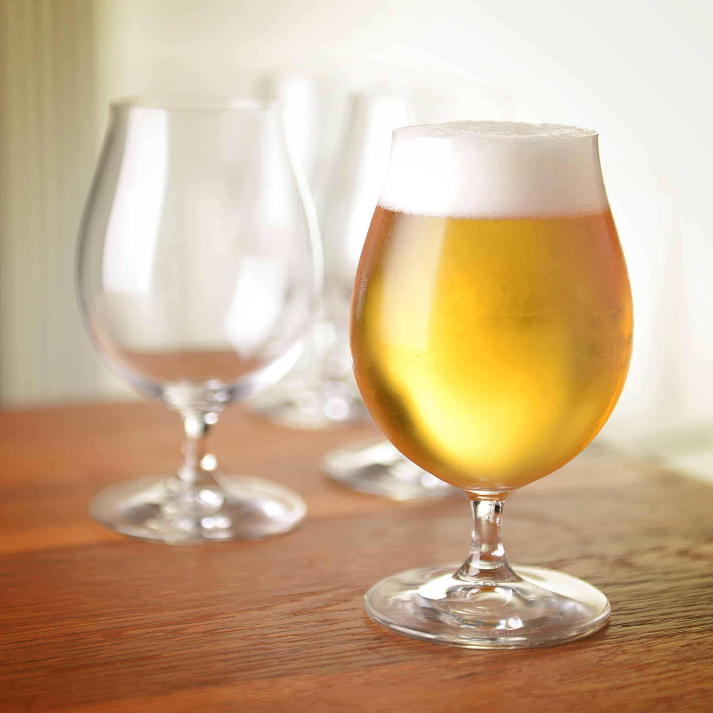 Spiegelau Stemmed Pilsner Glass – whiskey glass