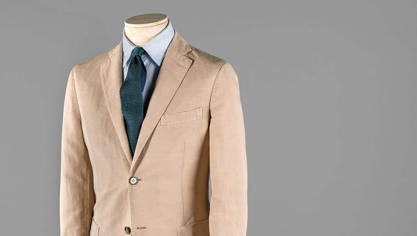 Sport Coat Substitution – cocktail attire for men