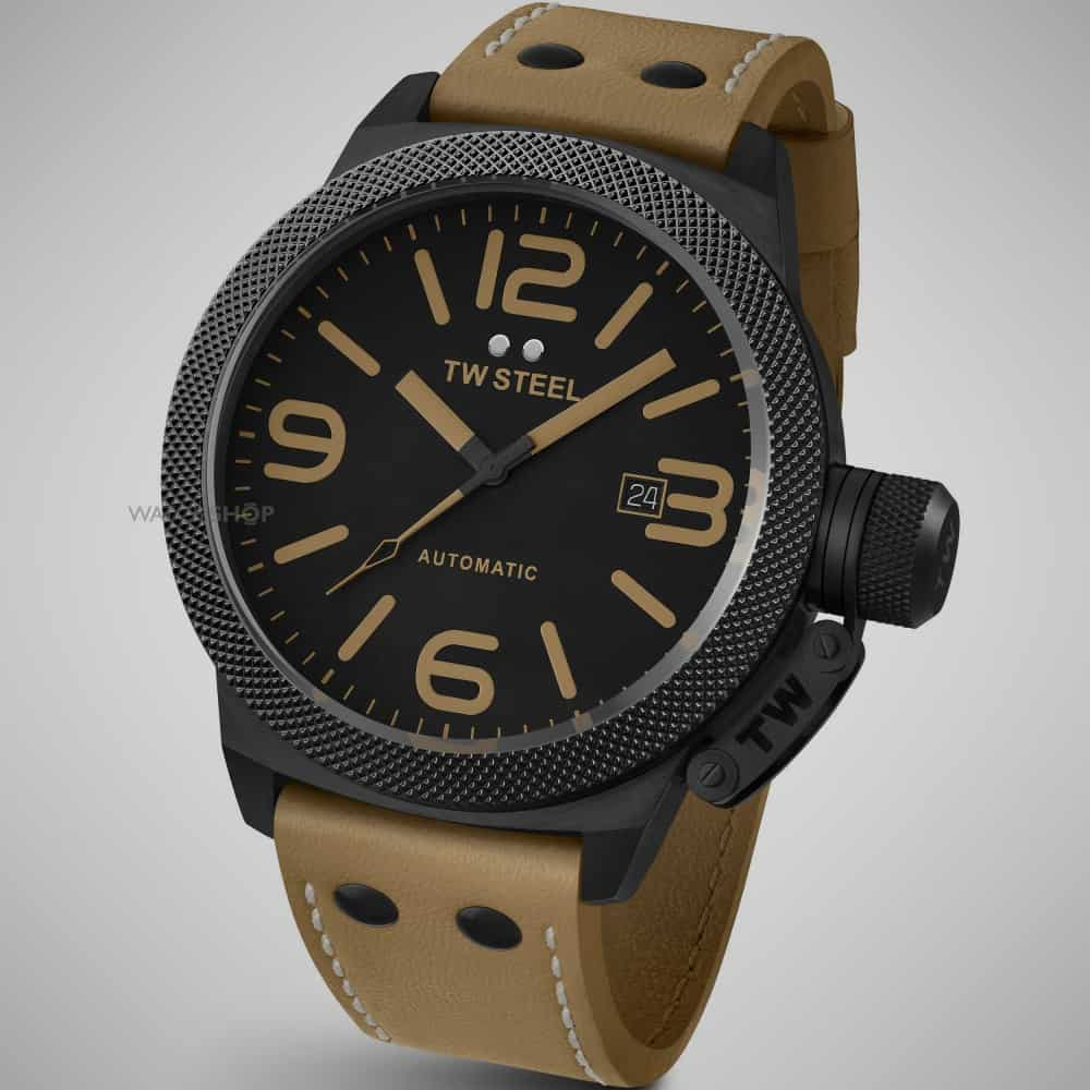 TW Steel Canteen Automatic – watch under 500