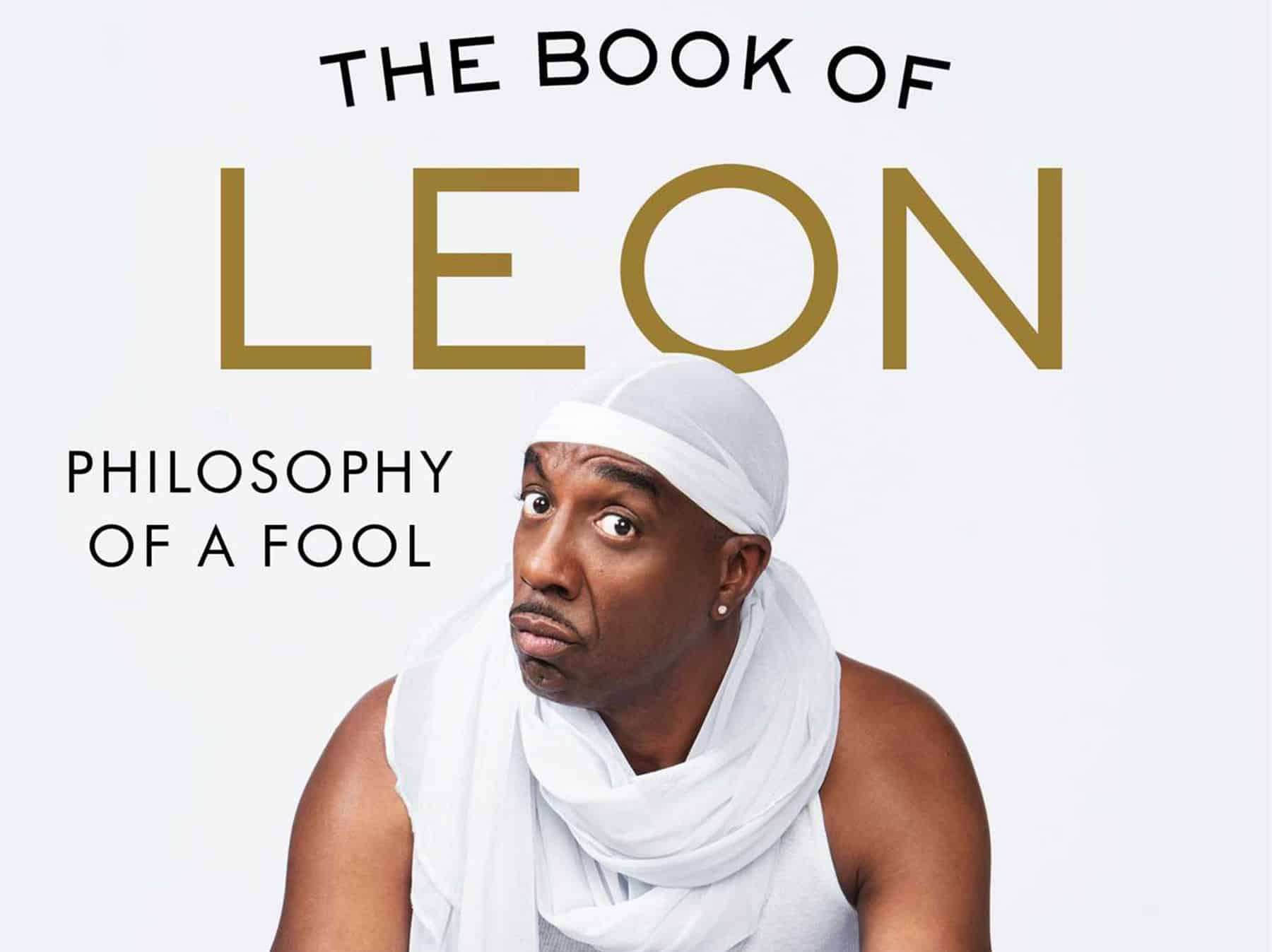 The Book of Leon – funny philosophy