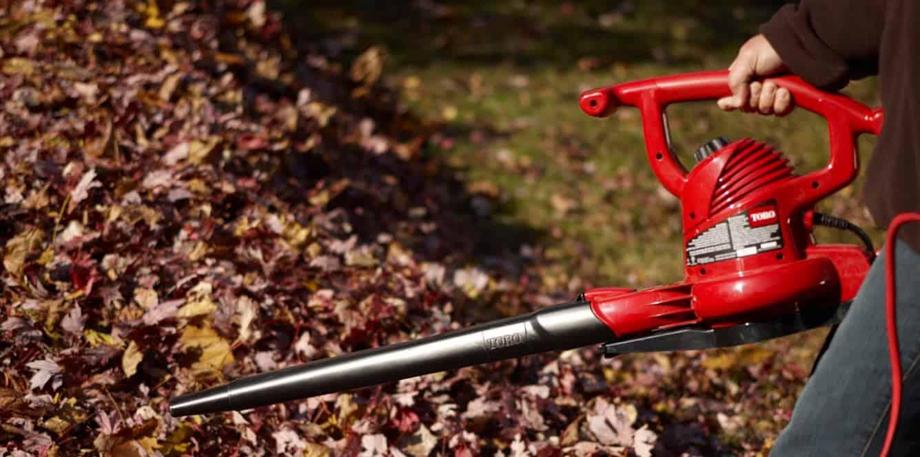 Toro 51609 Ultra – leaf vacuum