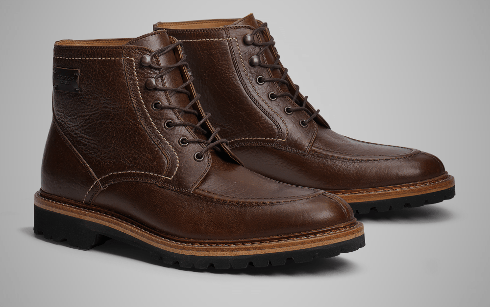Trask Elkhorn – american made boots