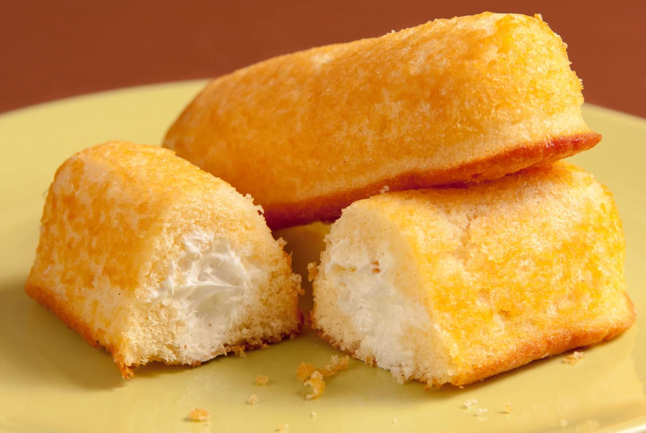 Twinkies Taste – food fact