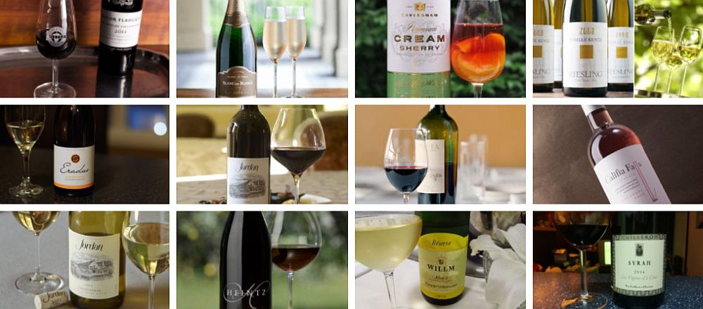 Types of wine Types of Wine   13 Most Popular Wines for Fancy Drinkers