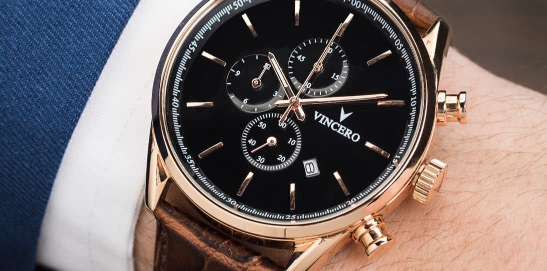 Tee Time With The 14 Best Watches Under $500