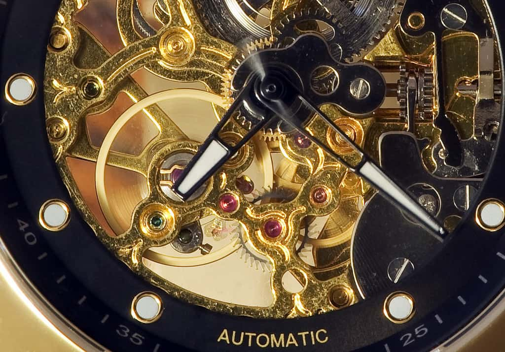 What Makes A Good Watch Under 500