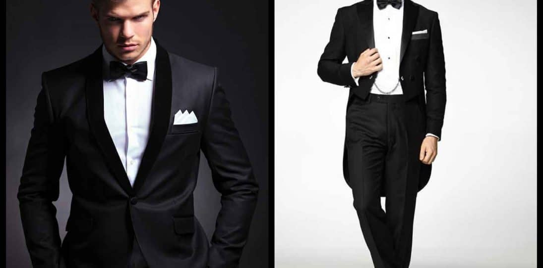 Gentleman's Guide To Cocktail Attire For Men