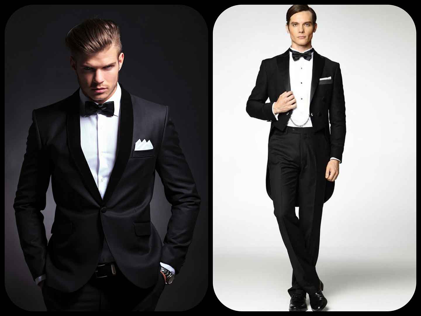When Is Cocktail Attire for Men Appropriate