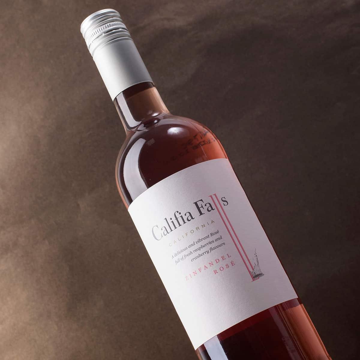 Zinfandel – type of wine