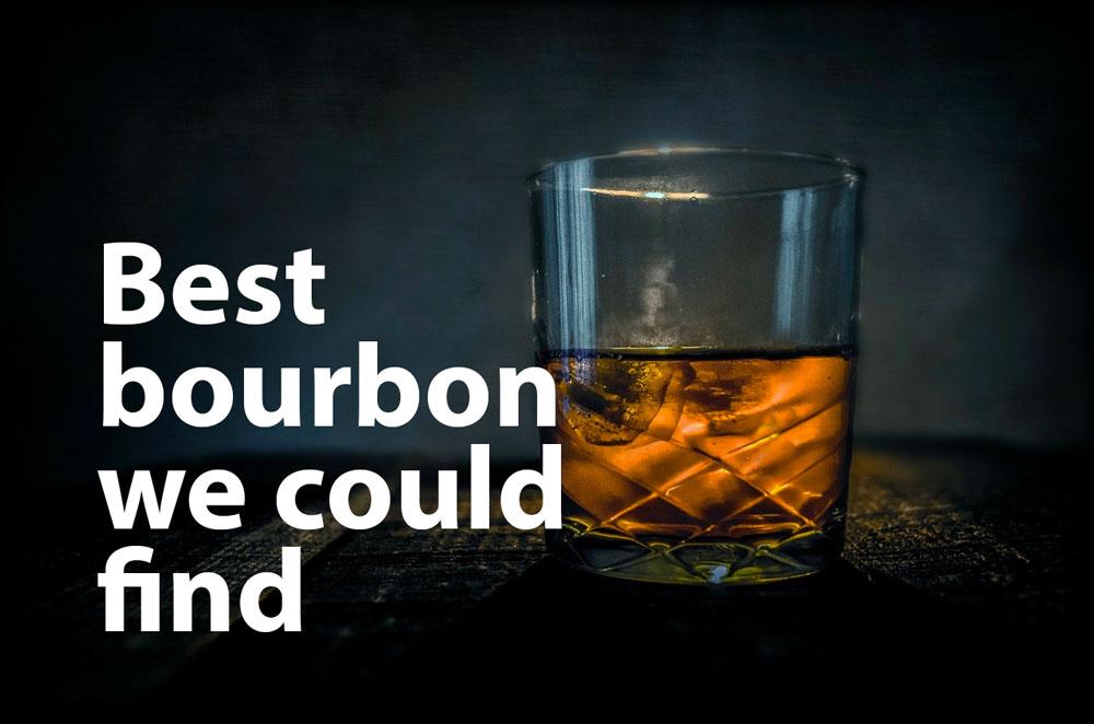 best bourbon 17 Top Shelf Bourbons You Should Taste Before You Die