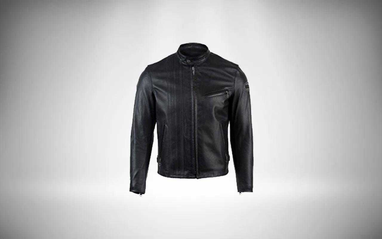 Bell x Schott 60th Anniversary Motorcycle Jacket