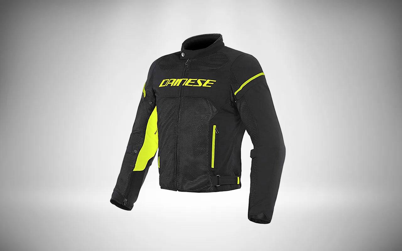 Dainese Air-Frame Tex Motorcycle Jacket