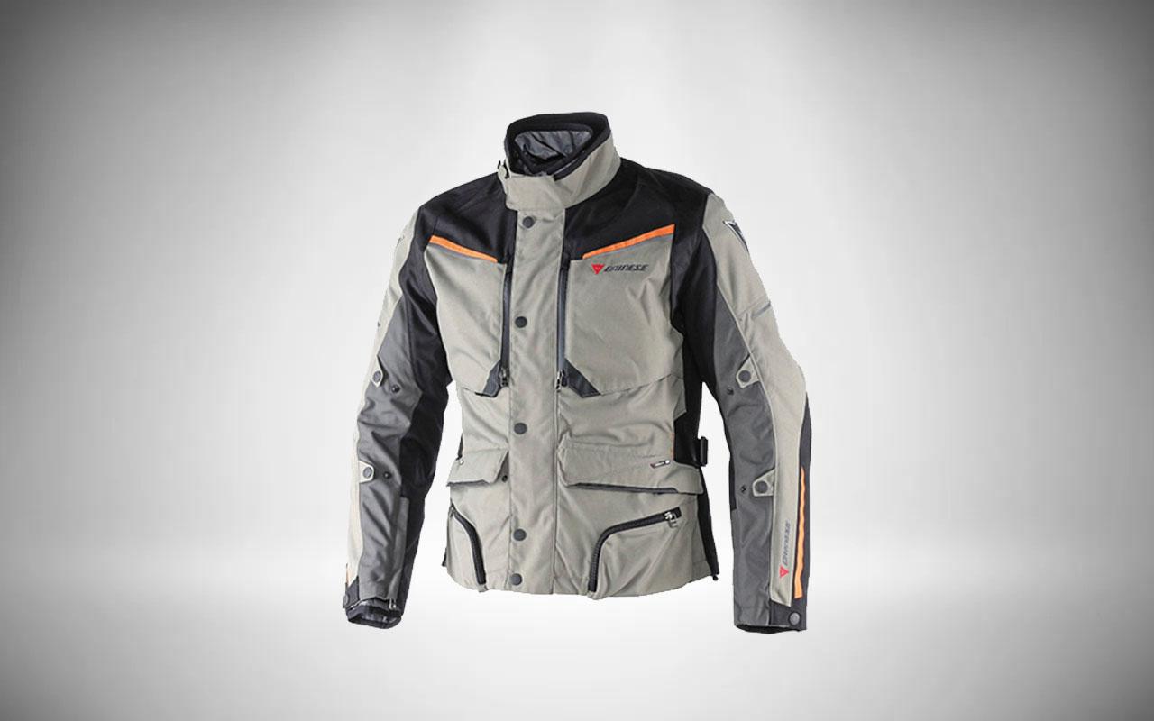 Dainese Sandstorm Gore-Tex Textile Motorcycle Jacket