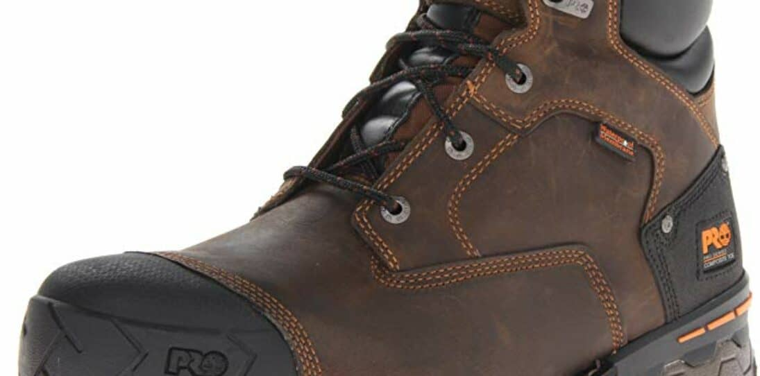 Best Mens Work Boots for Strength and Comfort (2021 Edition)