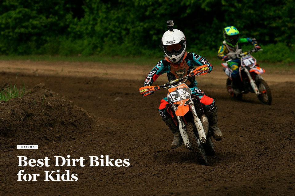 Best Dirt Bikes for Kids Best 50cc Dirt Bikes for Kids (4, 5 and 6 Year Olds) Reviewed