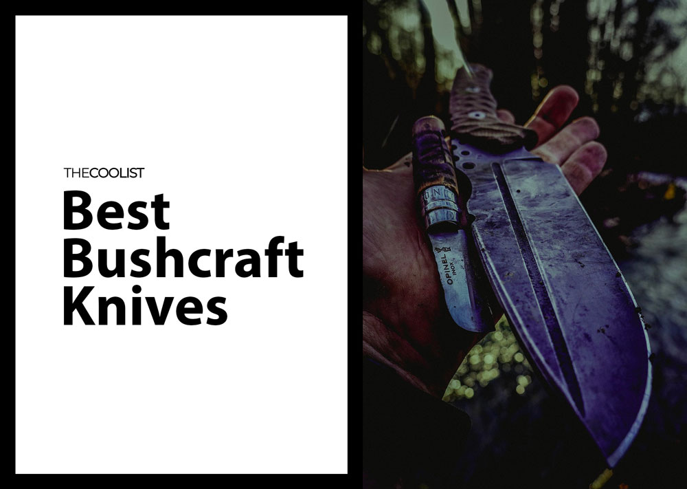 Best bushcraft knives The Best Bushcraft Knives of 2020 and Beyond