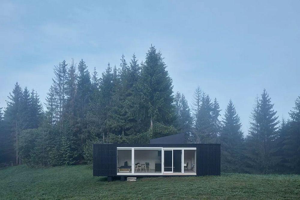 ARK Shelter prefab cabin
