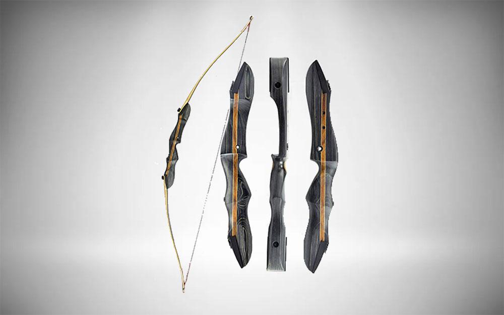 Southwest Archery Spyder Beginner Recurve Bow