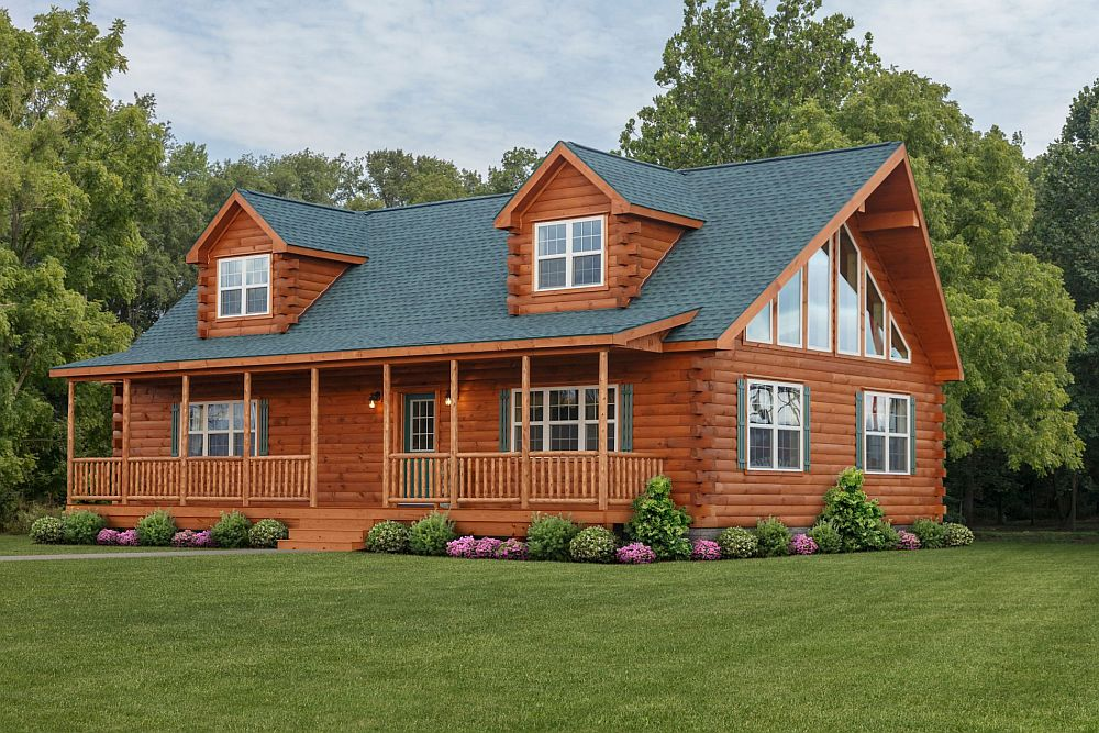 The Mountaineer Deluxe Cabin – Zook Cabins