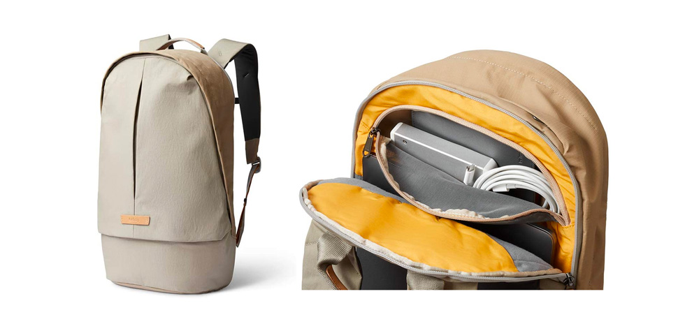 Bellroy Classic Backpack Plus (Commuter Backpack)