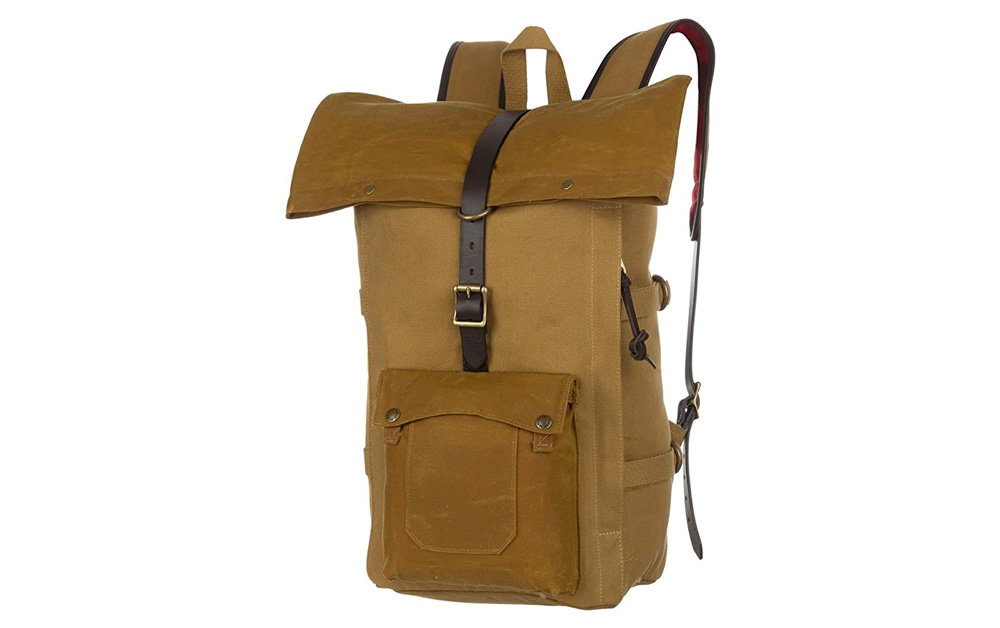Filson Roll Top Backpack for Men