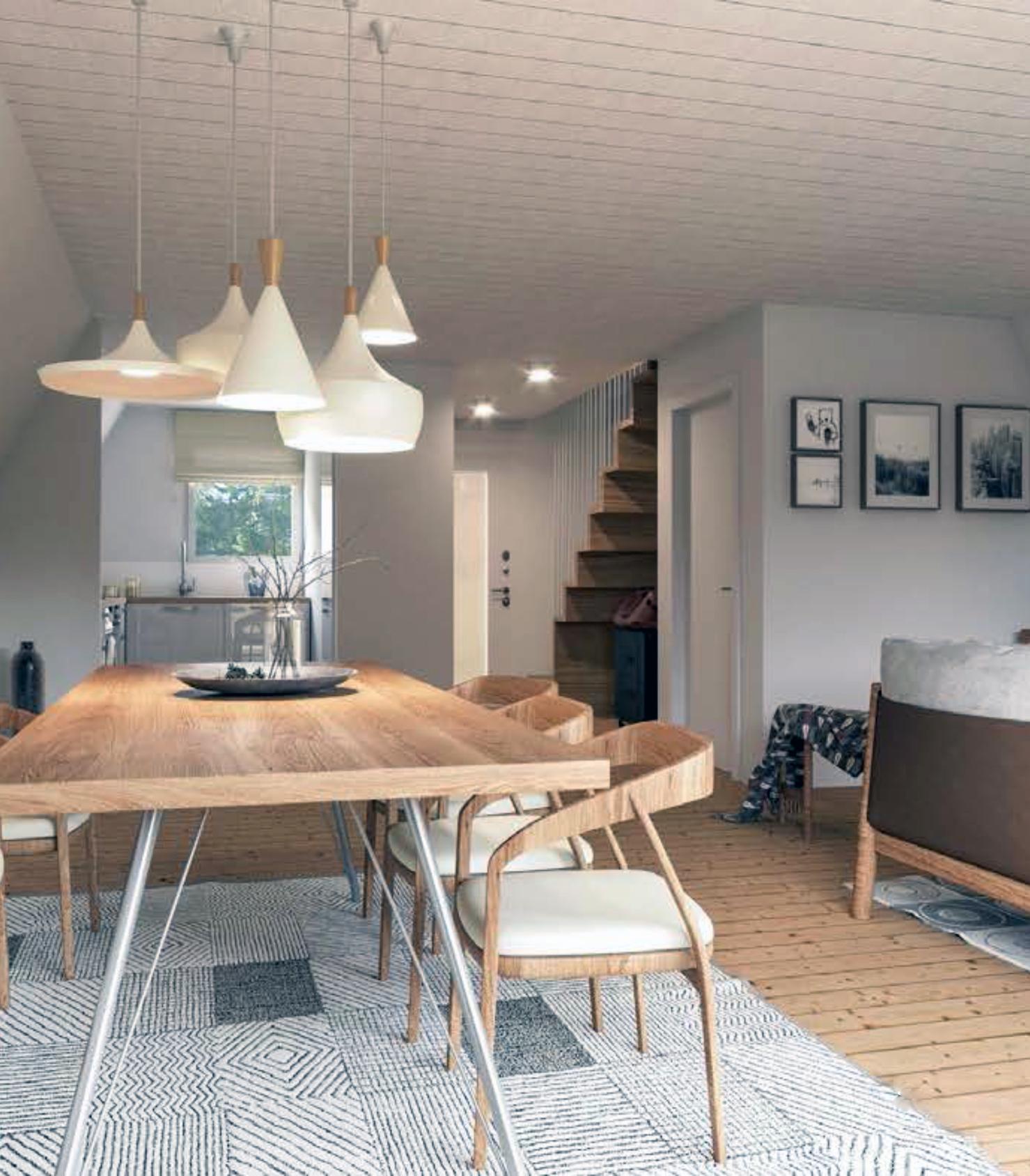 M.A.DI. premium modern cabin living interior