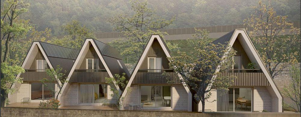 M.A.DI. premium modular cabin living