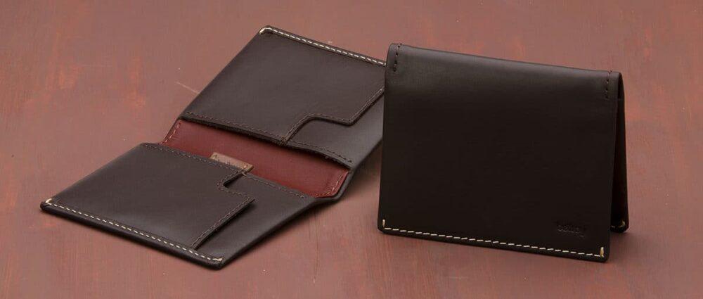 Bellroy Slim Sleeve slim wallet