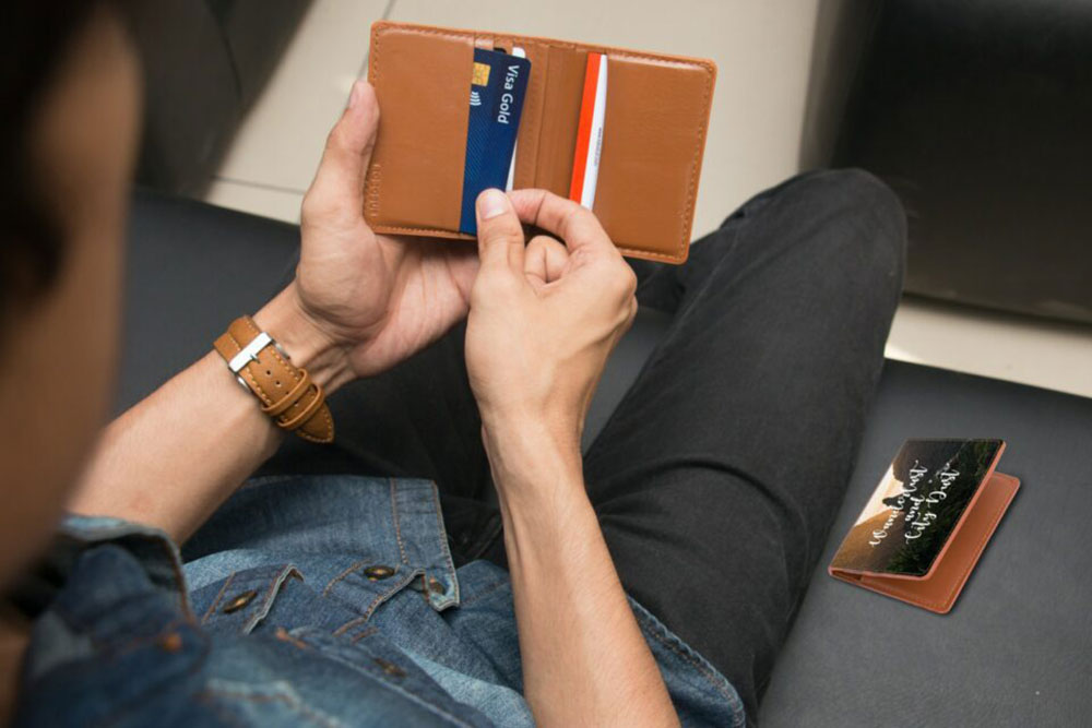 Best Slim Wallets for Everyday Carry 2021