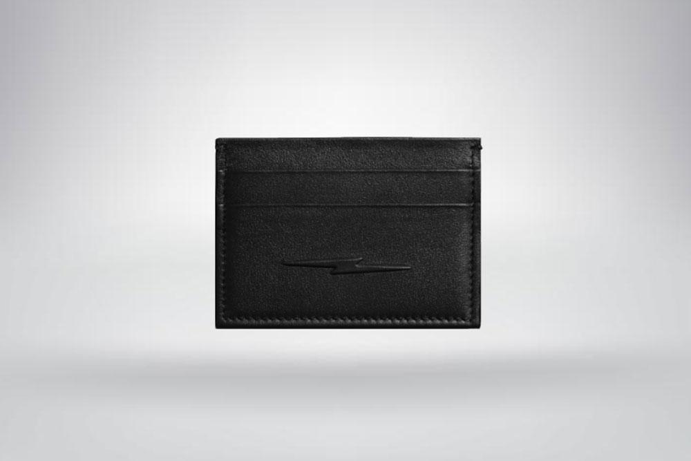Slim Wallets EDC Shinola Bolt