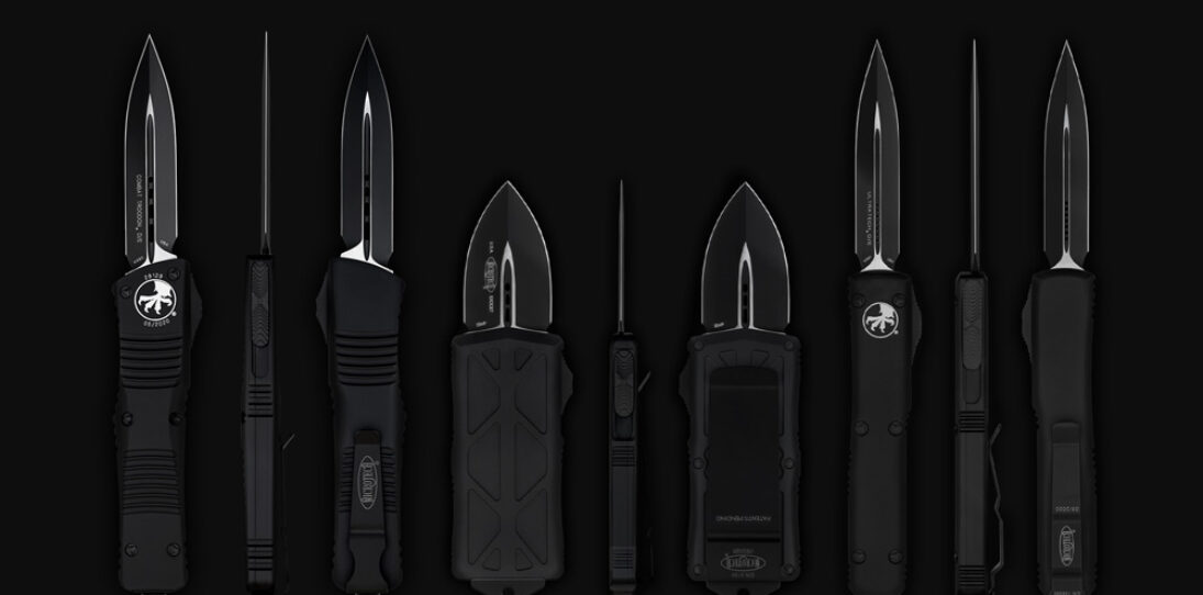 Best OTF Knives