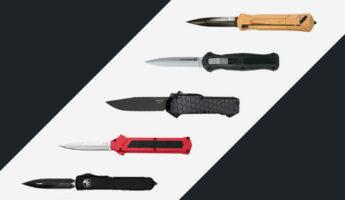 Best OTF Knives for the Money
