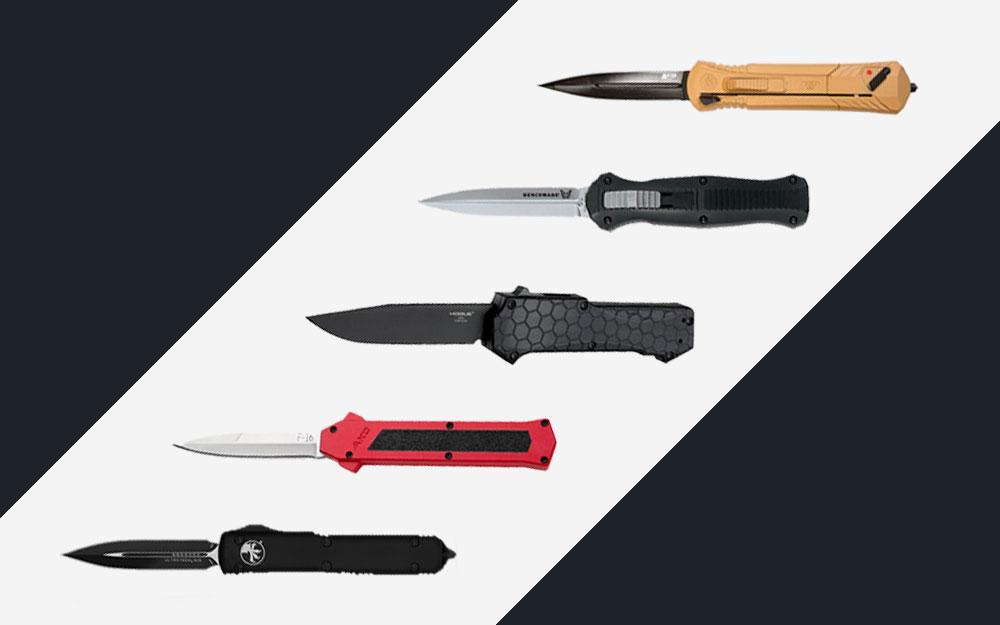 Best OTF Knives