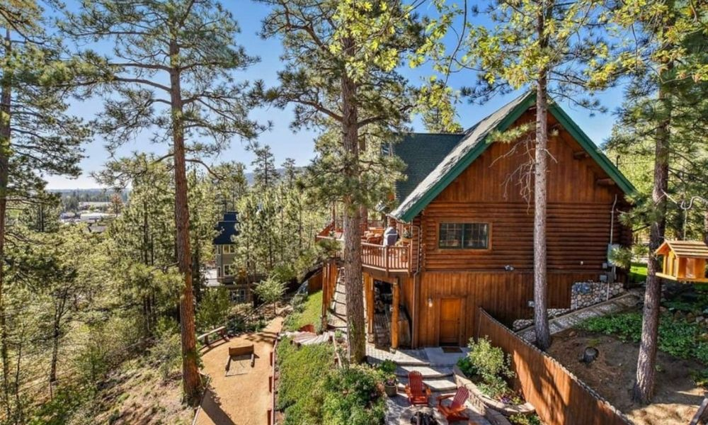 Bonita Airbnb Big Bear Lake
