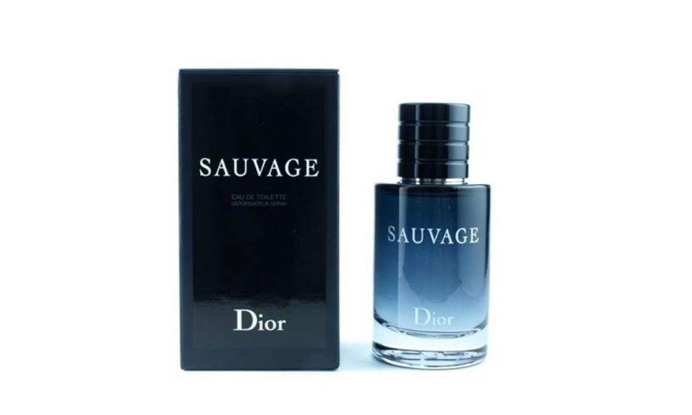 Christian Dior's Sauvage