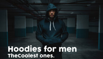 Cool Hoodies for Men