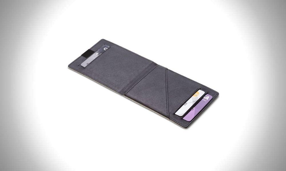 DUN Wallets Original Leather Bi-Fold Wallet