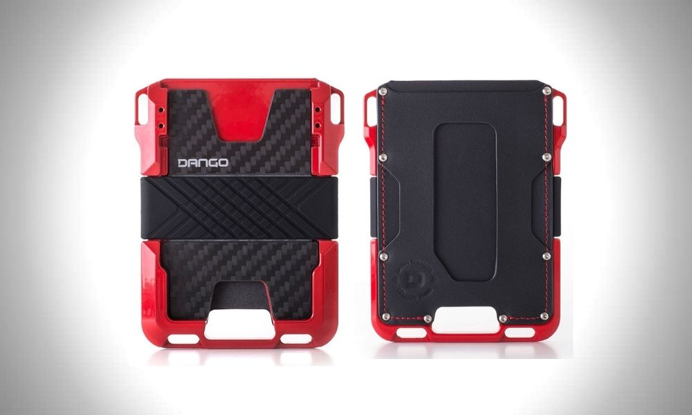 Dango M1 R-SPEC Wallet