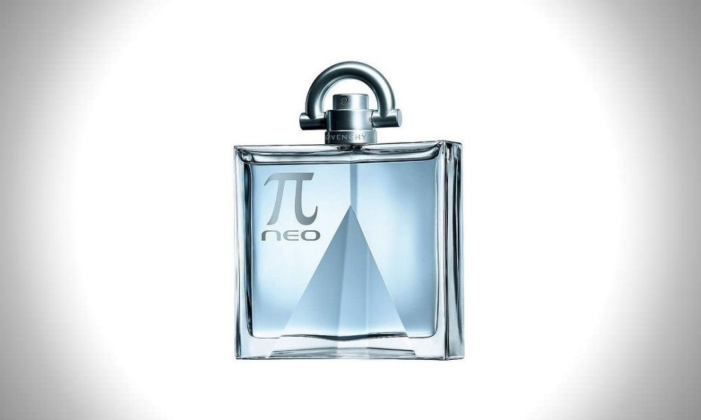 Givenchys Pi Neo The Best Cologne For Men to Wear in 2021
