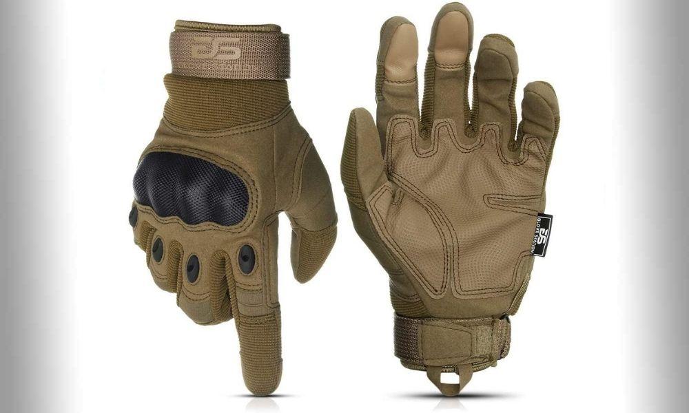 Glove Station Tactical Gloves