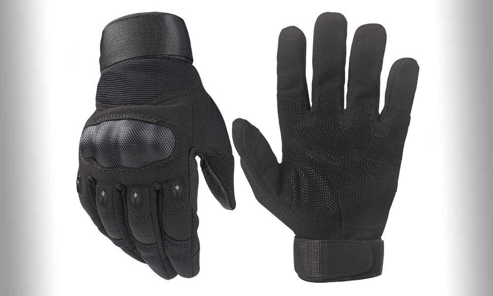 Hikeman Tactical Gloves