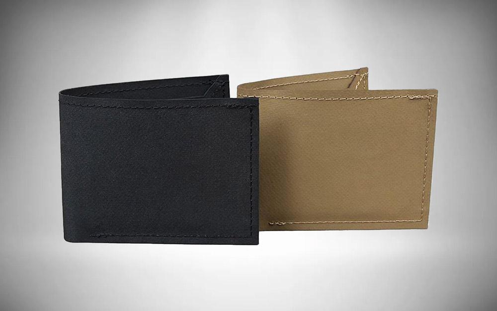 Hypalon Concealment Wallet