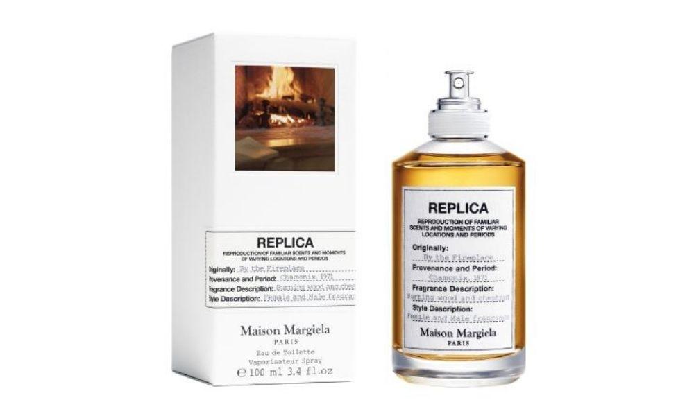 Maison Margiela Replica By The Fireplace Eau De Toilette Spray