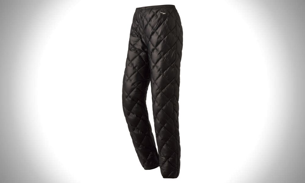 Montbell Light Down Pants