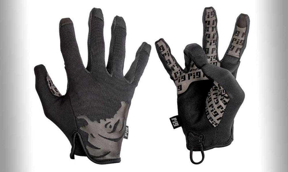 PIG FDT (Full Dexterity Tactical) Delta Utility Gloves
