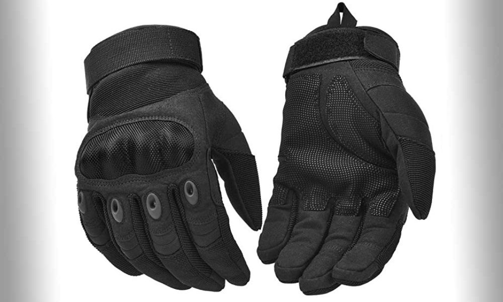 REEBOW Military Tactical Gloves