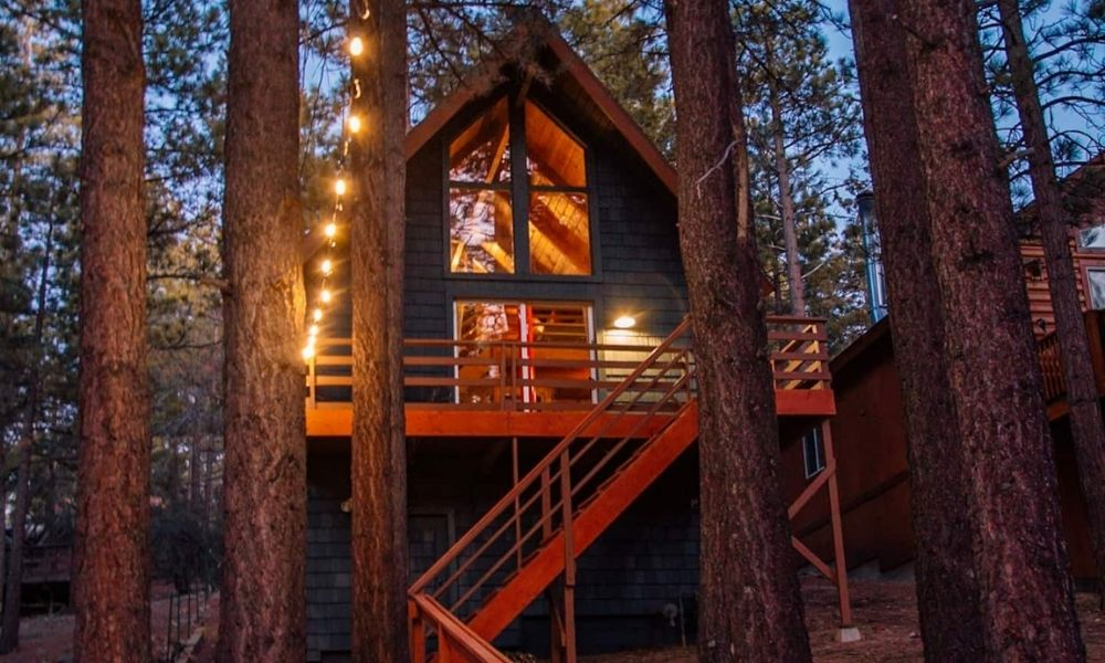 Stokhaus Cabin